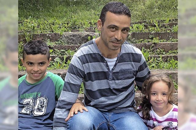 Flucht und Zuflucht im Schwarzwald
