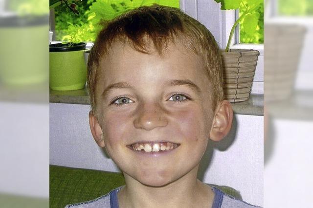 FRAGEBOGEN: Michel, 7 Jahre, Breisach