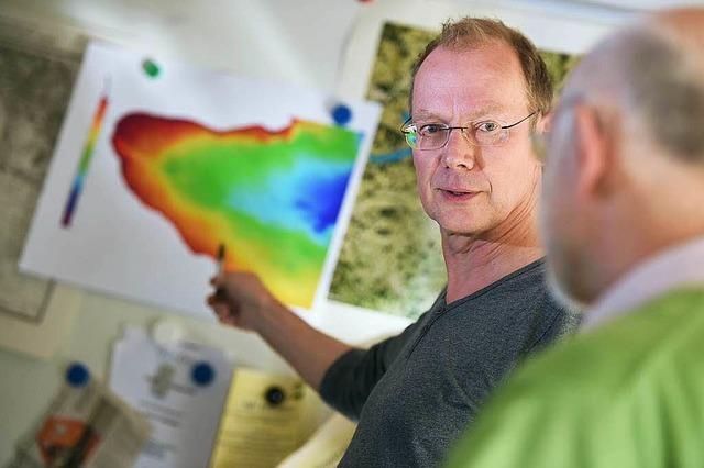 Überraschende Ergebnisse bei Vermessung des Bodensees