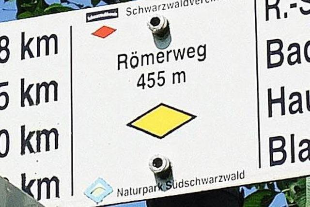Landlust mit allerlei Versuchungen bei Badenweiler