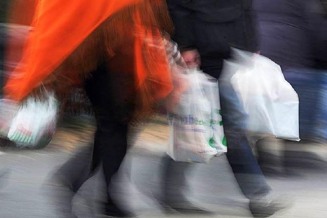 Krisen drücken auf die wirtschaftliche Stimmung