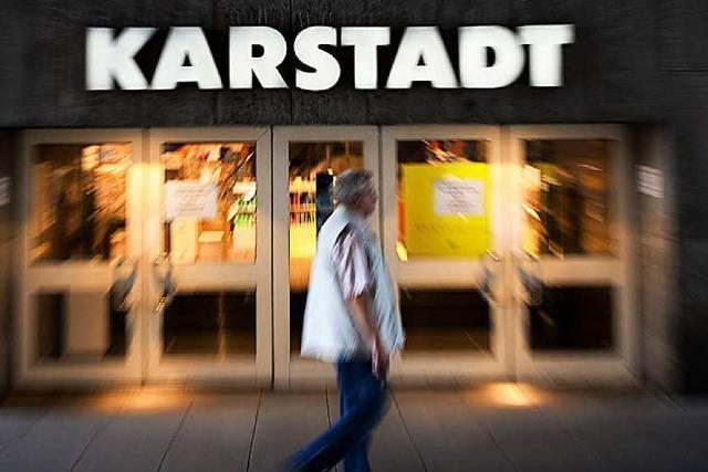 Was plant René Benko mit Karstadt?