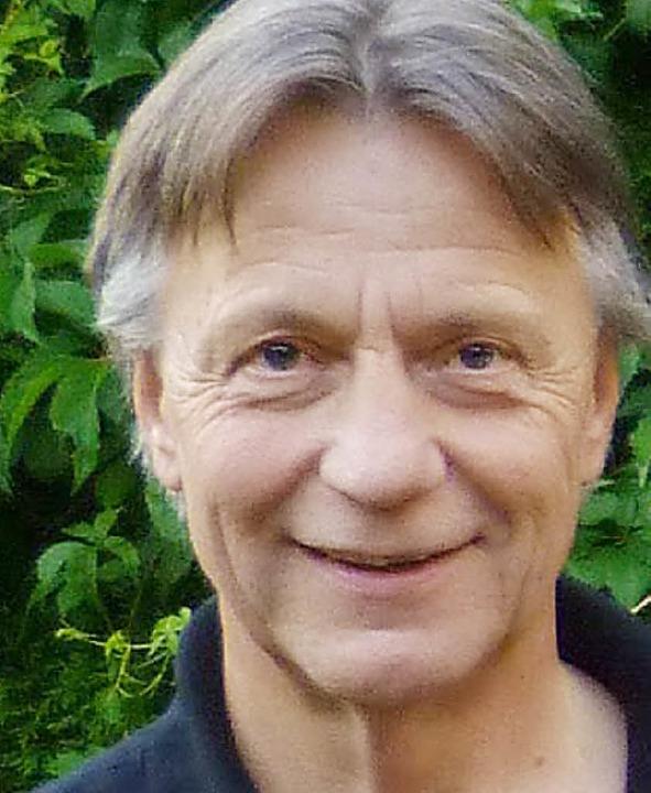 Pfarrer Honé     Foto: Archivbild: A. Vögele