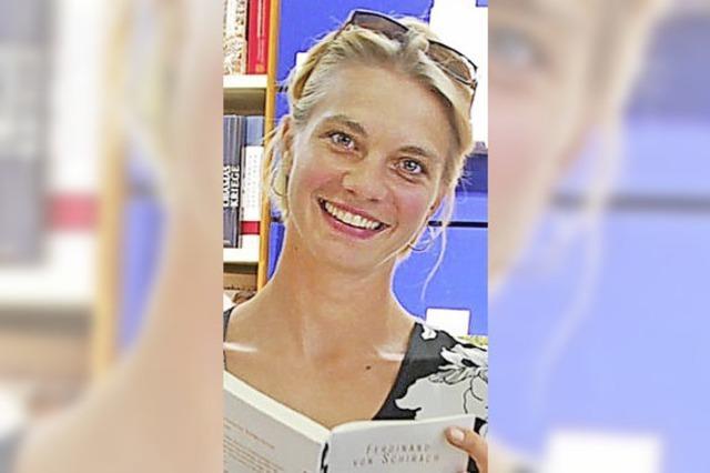 Jana Bührer leitet Grundschule Mundingen