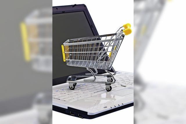 Einkauf ohne Schlangestehen