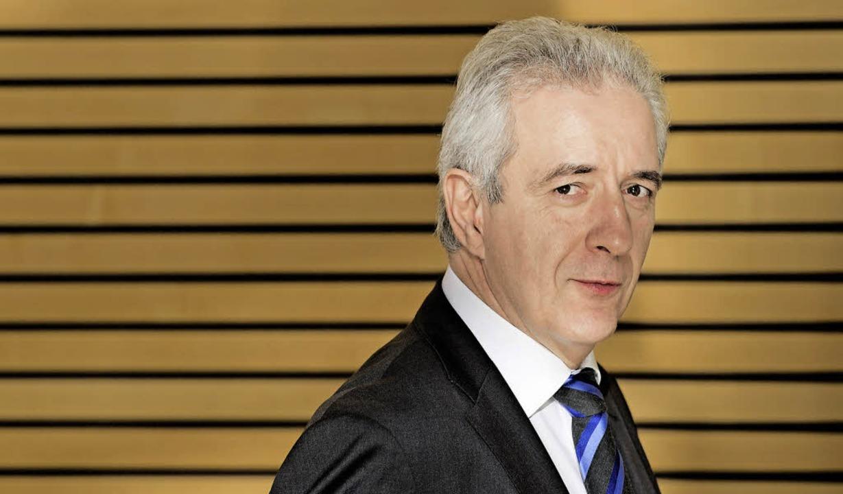 Kritiker werfen Sachsens Ministerpräsi...aw Tillich (CDU) Profillosigkeit vor.   | Foto: dpa