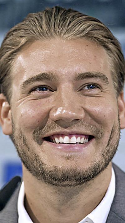 Bendtner  | Foto: dpa