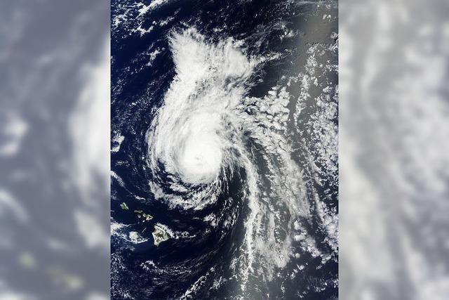 Extremes Wetter im Sommer: Versicherer rechnen mit mehr Schäden