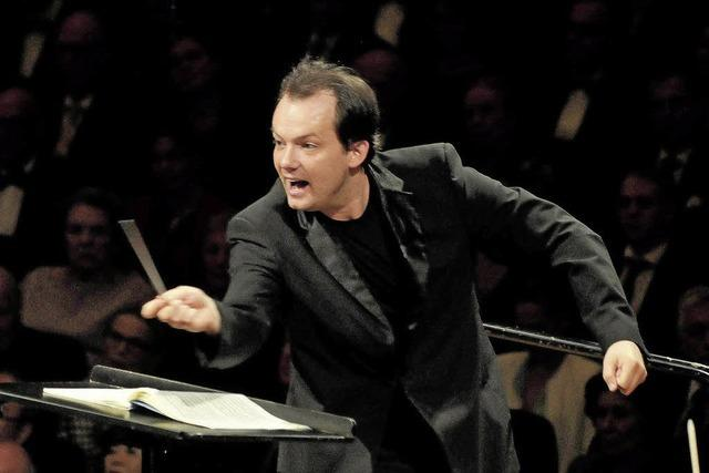 Nach Claudio Abbados Tod ordnet sich das Lucerne Festival neu