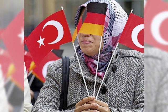 Erdogans Umgang mit Terrormilizen ist fragwürdig