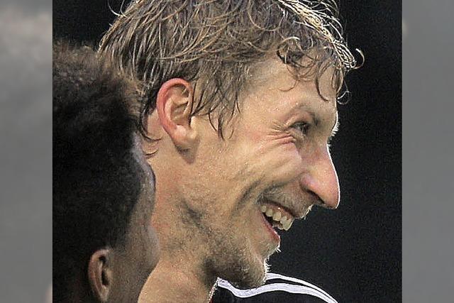 Vier Bundesligisten bleiben in der ersten Runde auf der Strecke