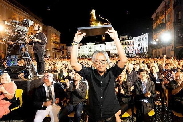 Ein surreal langsamer Film gewinnt in Locarno