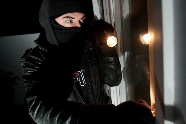 Einbrecher auf Beutezug im Kreis Emmendingen