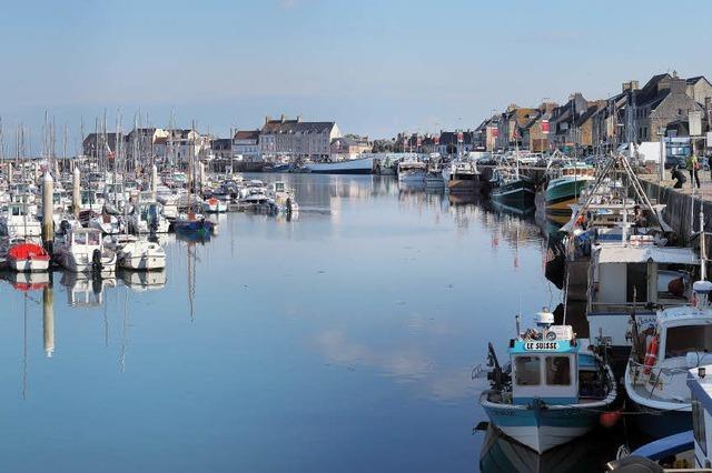 Normandie: Qualität statt Masse