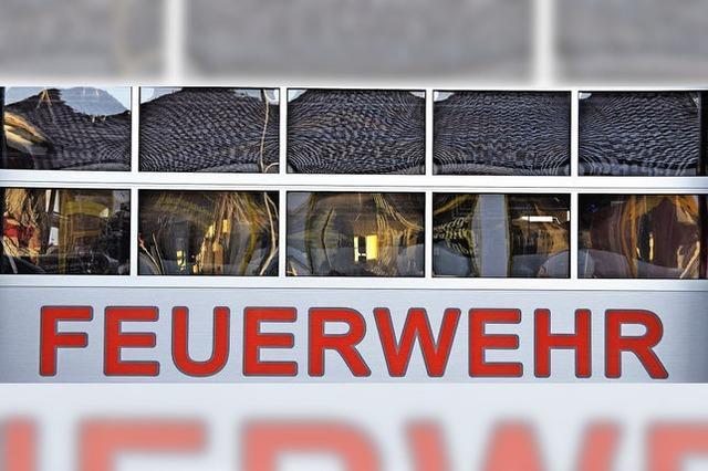 Gerätehaus kostet 1,8 Millionen Euro