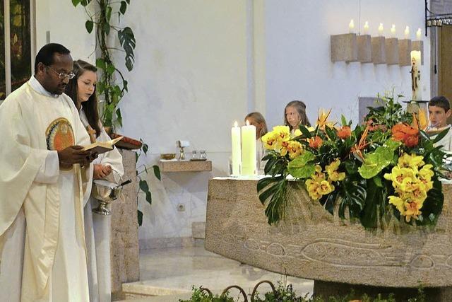 KATHOLISCHER BRAUCH