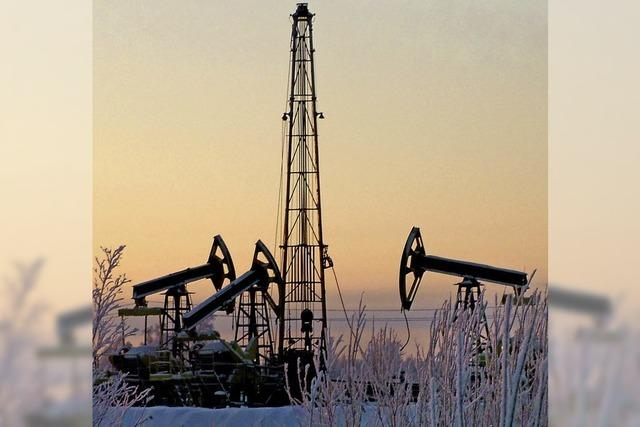 Billiges Öl trotz Krisen