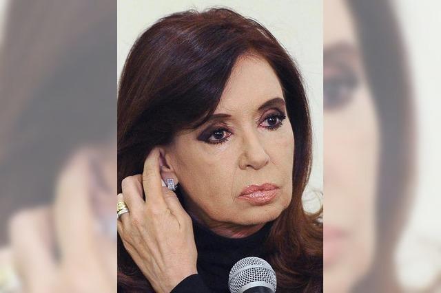 Argentinien will US-Recht umgehen