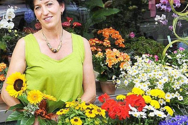 Blumenladen in Freiburg schließt nach 30 Jahren