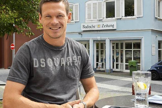 Sascha Riether: