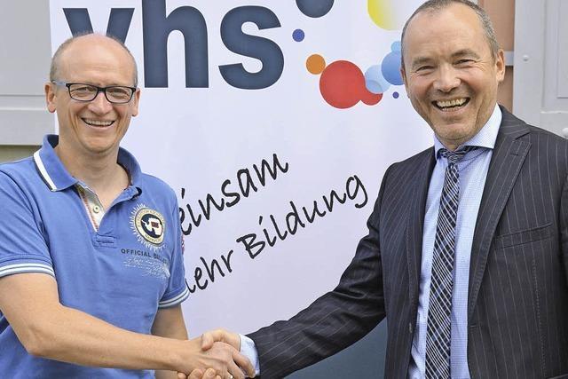 Partnerschaft für (Weiter-)Bildung