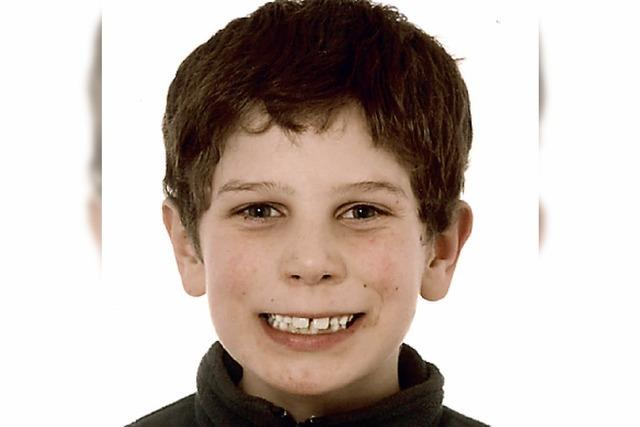 FRAGEBOGEN: Kevin, 10 Jahre, Titisee-Neustadt