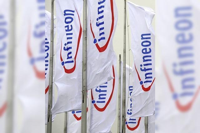 Infineon kauft einen Sanierungsfall