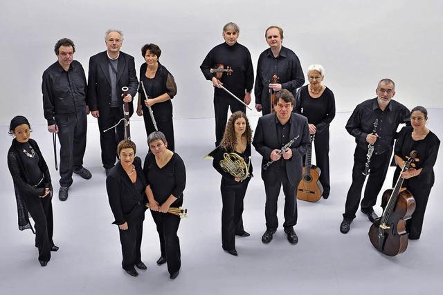 Live-Elektronik und Neue Musik: Die Spielzeit 2014 / 2015 des Ensemble Aventure