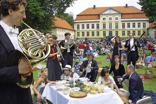 So funktionieren die Festivals in Norddeutschland