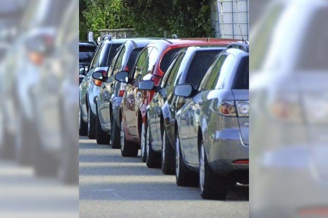 Verkehrssicherheit steht ganz oben auf der Agenda