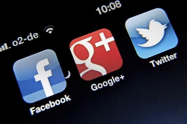 Warum finden auf Facebook die Proteste von Ferguson kaum statt?