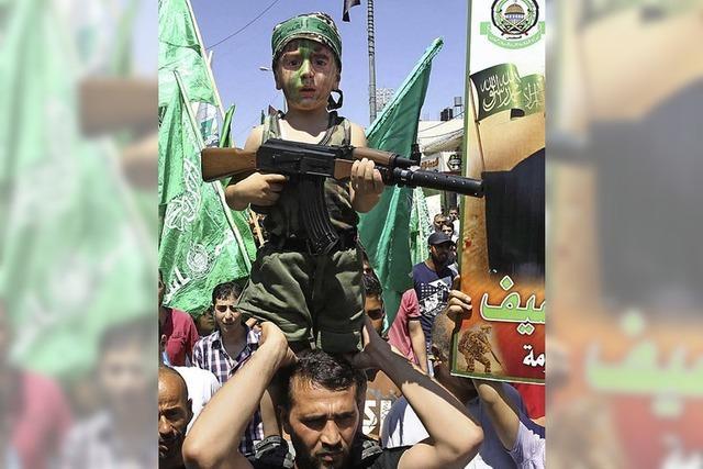 Hamas tötet