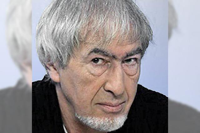 Russischer Soziologe Levinson im BZ-Interview
