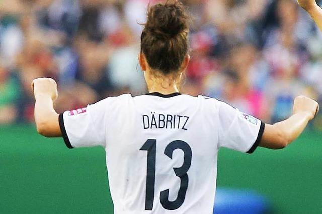Deutschlands U-20-Frauen kämpfen um Weltmeistertitel