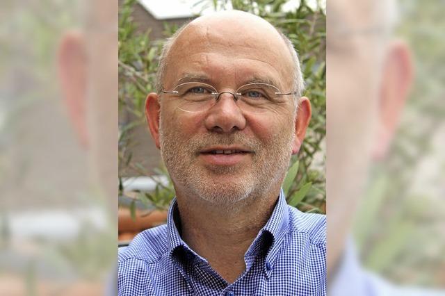 "Jürgen Fremd (Grüne): ""Unsere Innenstadt hat großes Potenzial"""