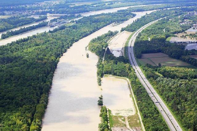 Für Hochwasserschutz fehlt das Geld – Wasserpfenning wird wohl erhöht