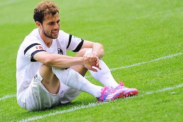 Die Elf des Tages: Fußball kennt halt keine Gnade...