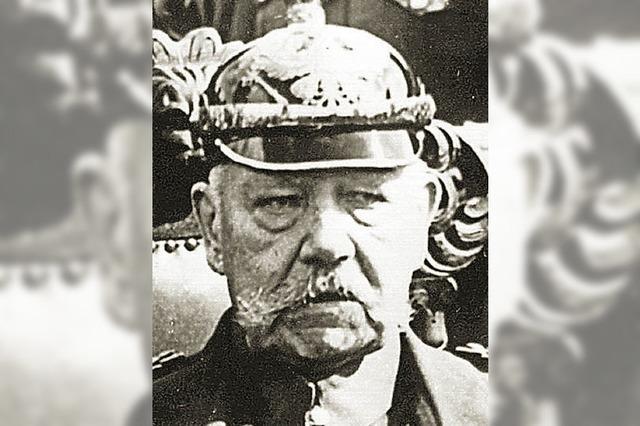 Wo Hindenburg seine Opfer trifft