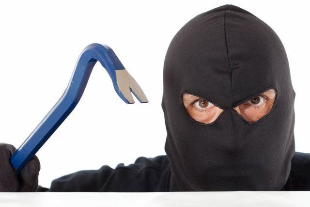 Einbrecherbande schlägt mehrmals in Titisee-Neustadt zu