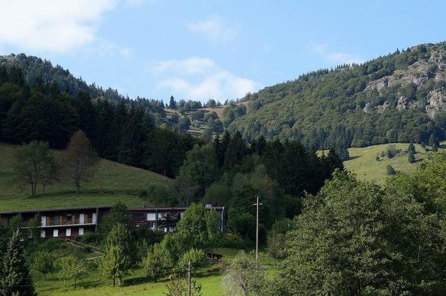 Ehemaliger Ortsvorsteher übernimmt Hütte auf dem Feldberg