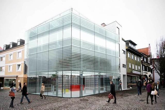 Neues Projekt in der Lahrer Lammstraße