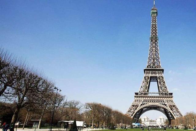 Reise nach Paris: Hier gibt es Tipps zum Sparen