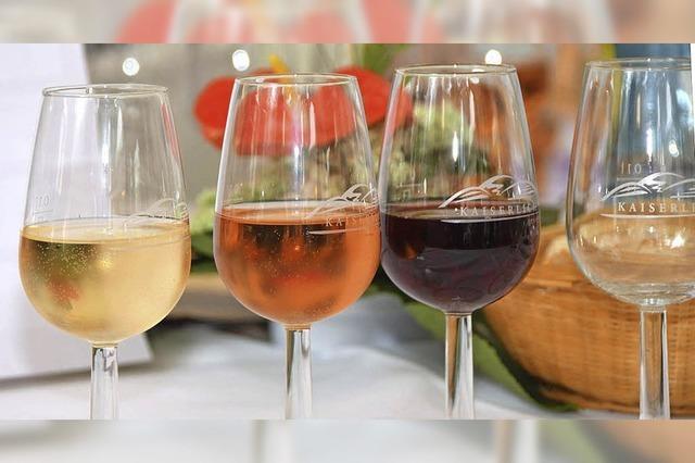 Weinfest in Breisach: Alles rund um den Rebensaft