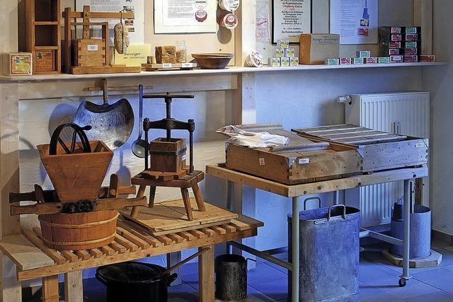 Käsereimuseum in Endingen