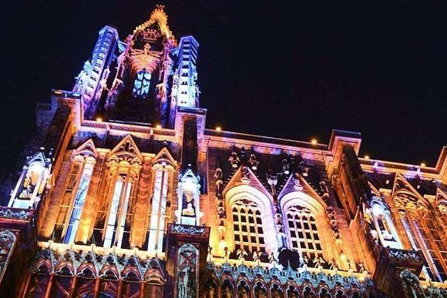Immer an der Ill entlang: Ein Wochenende in Straßburg