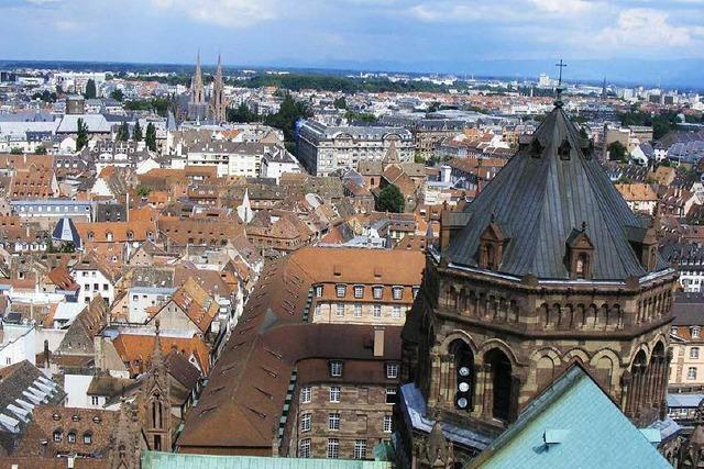 Spartipps für ein Wochenende in Straßburg