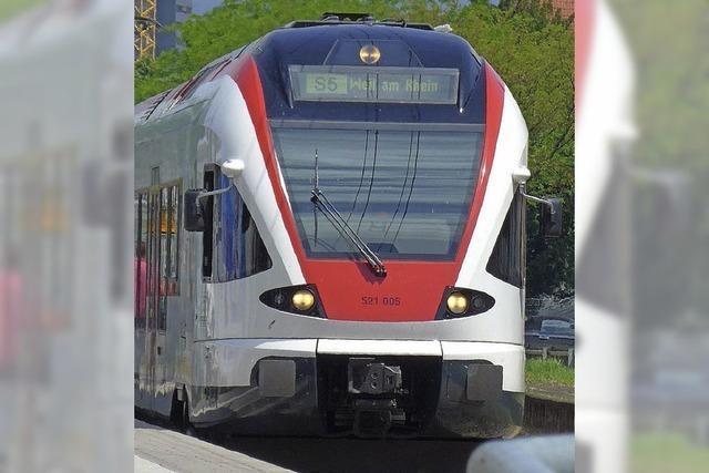 Herzstück der S-Bahn kommt voran