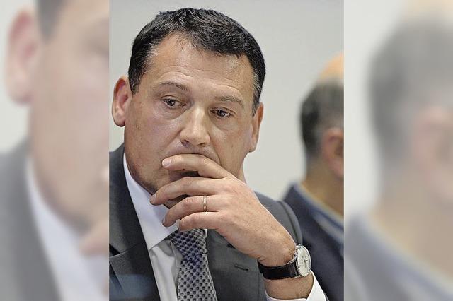Bürgermeister der Rechtsbeugung angeklagt