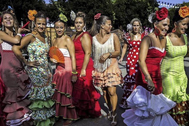 Die Basken: Unbegabt für die Liebe