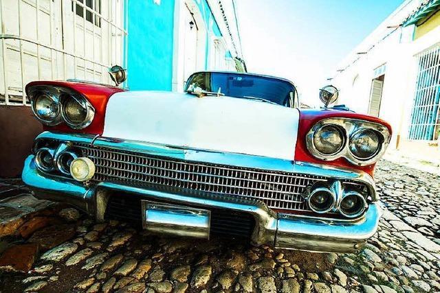 Kuba öffnet sich zaghaft für private Unternehmen